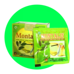 Montalin Herbal Capsules in Pakistan