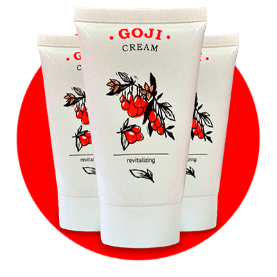 Buy Goji Cream in Pakistan