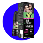 Buy VIP Hair Color Shampoo in Pakistan
